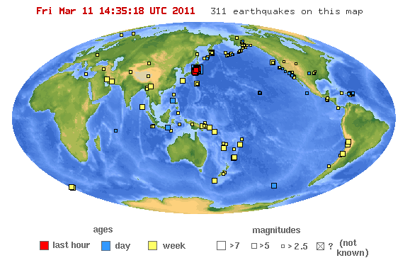 Plate tectonics and the earthquake in japan montessori muddle the gumiabroncs Choice Image