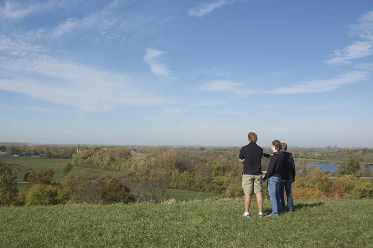 Cahokia Mounds | Montessori Muddle
